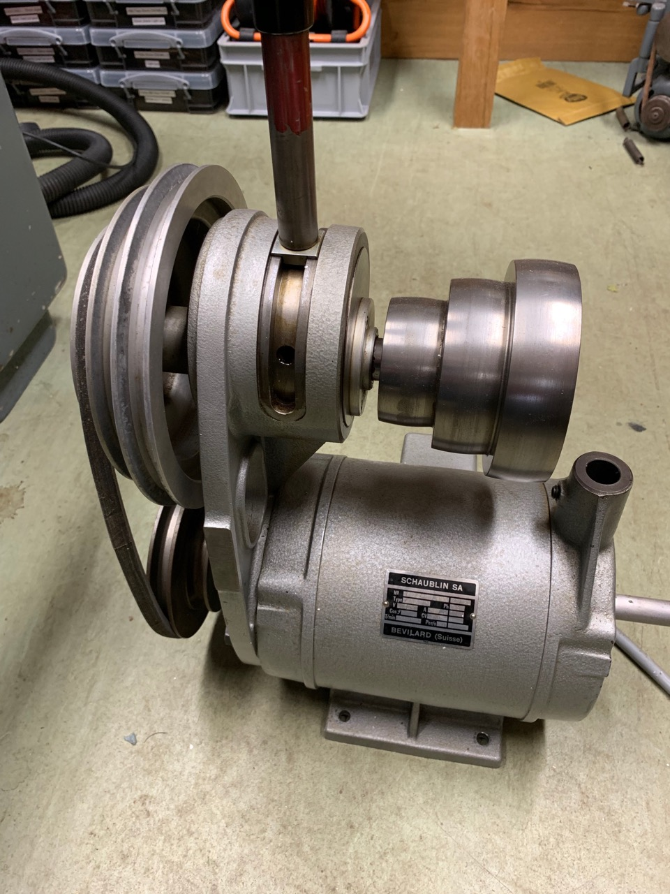 Used Machine Accessories For Sale Anglo Swiss Tools