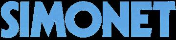 Simonet logo