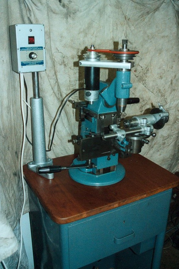 Used Lathes For Sale >> Aciera F12 - Anglo-Swiss Tools