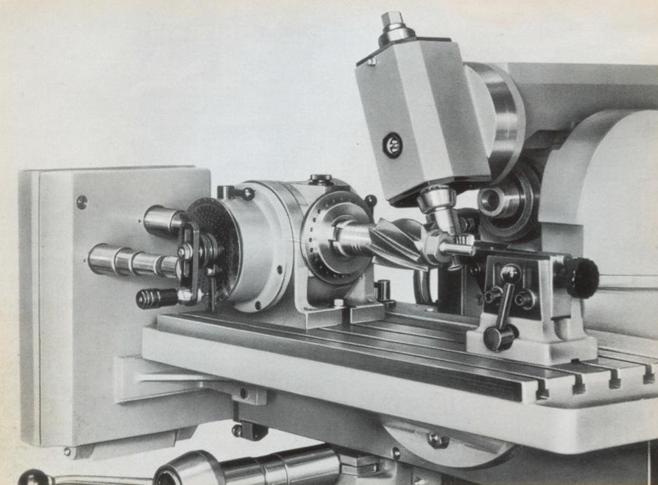 Aciera F3 Milling Machine Anglo Swiss Tools