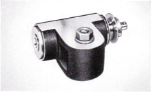 SV102 ball bearing grinding attachment