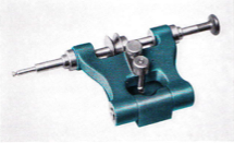 SV102 internal grinding attachment