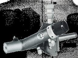 Tailstockscope