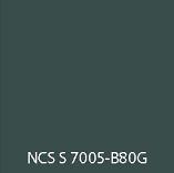 NCS S7005B80G