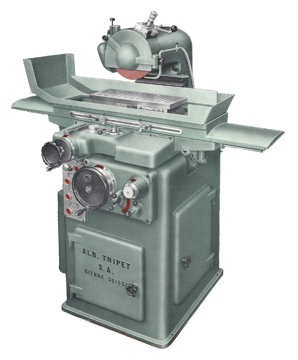 MHP500-1